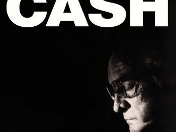 """""""Hurt"""" by Johnny Cash"""