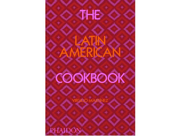 The Latin American Cookbook