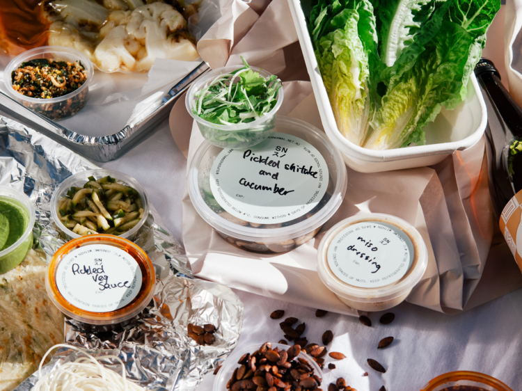 The 10 best at-home meal kits to try this lockdown