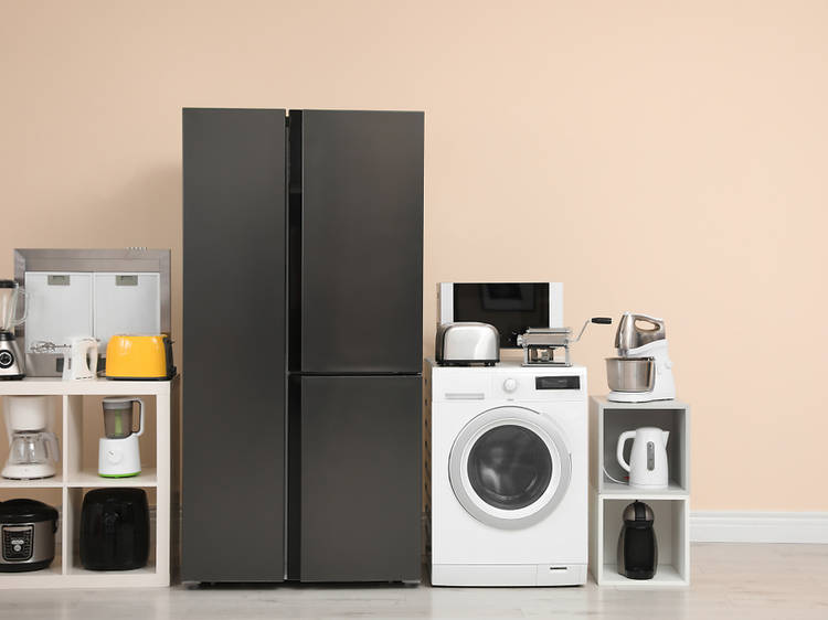 Upgrade your home with these 6 fancy appliances