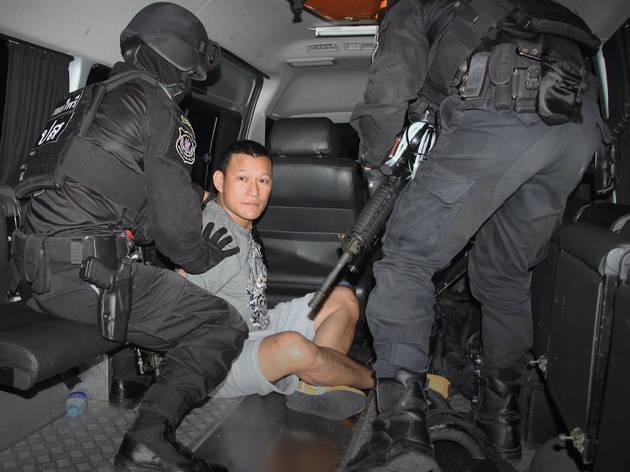 Traffickers on HBO