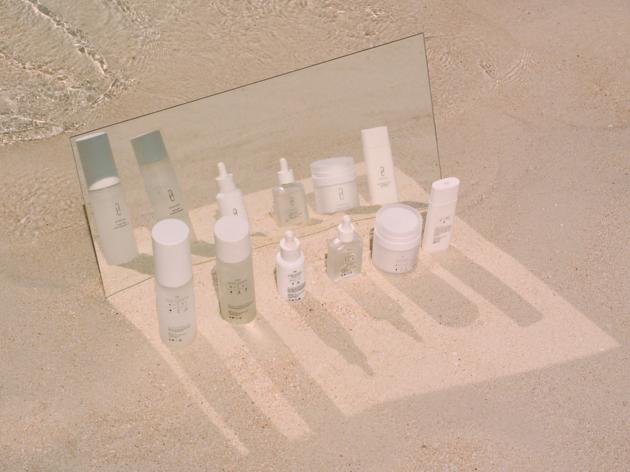 Skincare for summer
