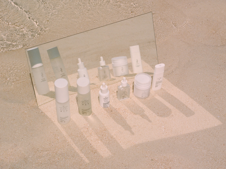 The best skincare made for Hong Kong's hot and humid summers