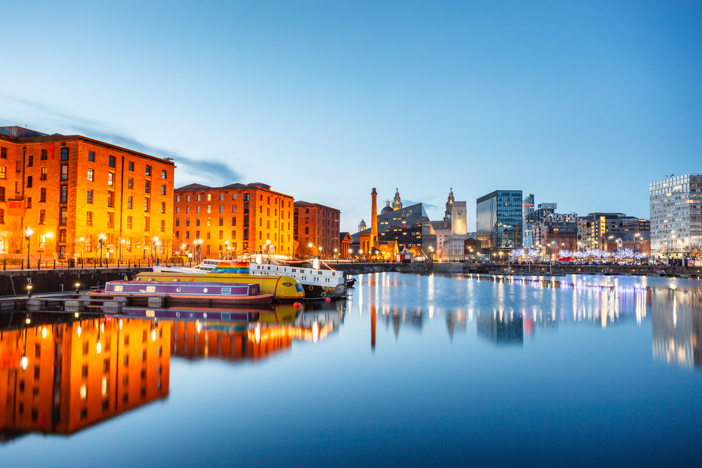 Liverpool has been stripped of its Unesco World Heritage Site status