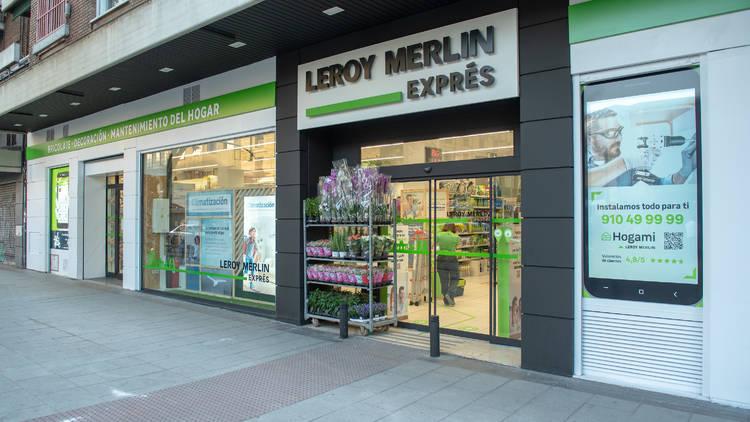 Leroy Merlin Exprés