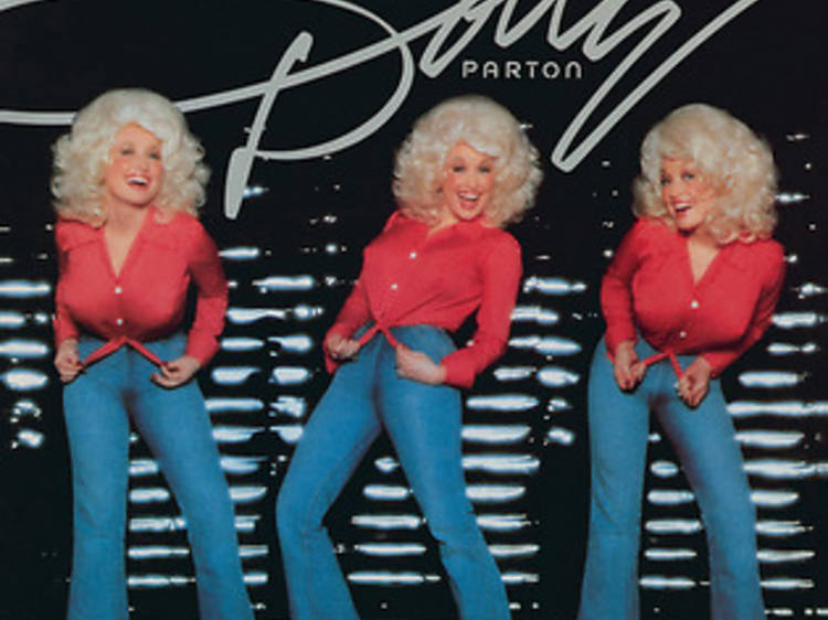 """""""Little Andy"""" by Dolly Parton"""