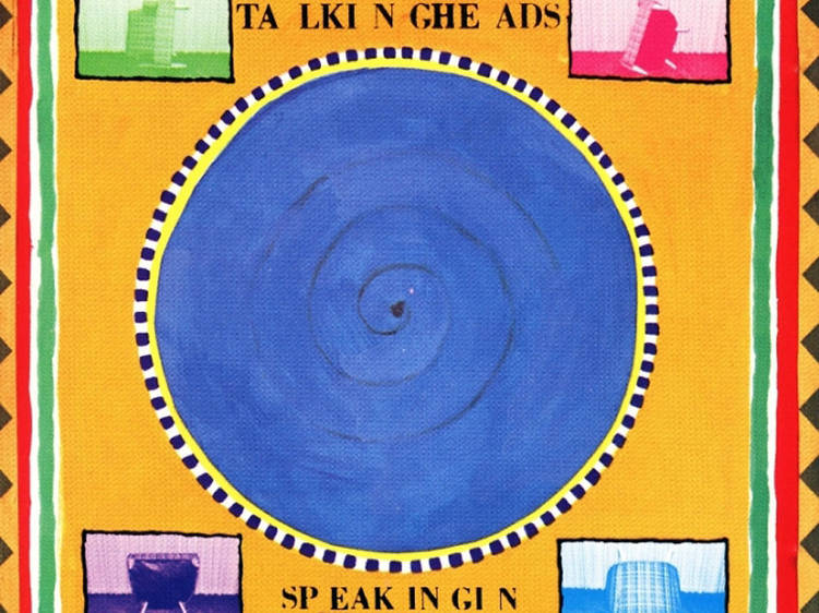 """""""This Must Be the Place (Naive Melody)"""" by Talking Heads"""