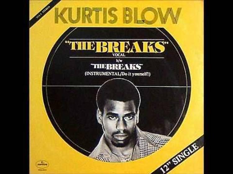 """The Breaks"" by Kurtis Blow"