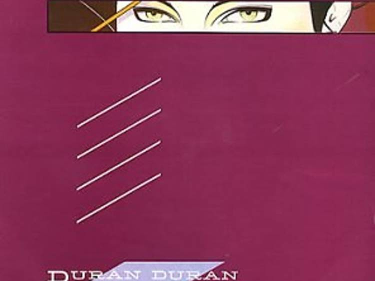 """""""Hungry Like the Wolf"""" by Duran Duran"""