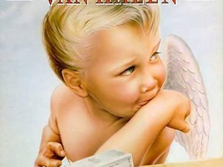 """""""Jump"""" by Van Halen"""