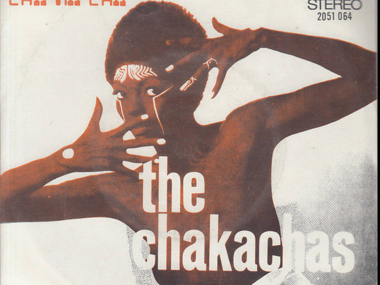 """""""Jungle Fever"""" by Chakachas"""