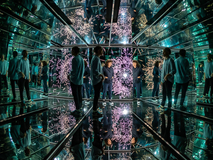 The world's largest virtual reality experience, right here in Montreal