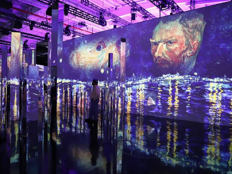 Immersive Van Gogh exhibit in NYC: Everything you need to know