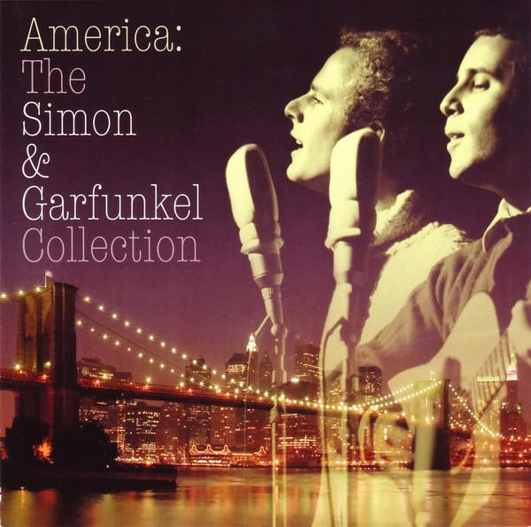 Simon & Garfunkle