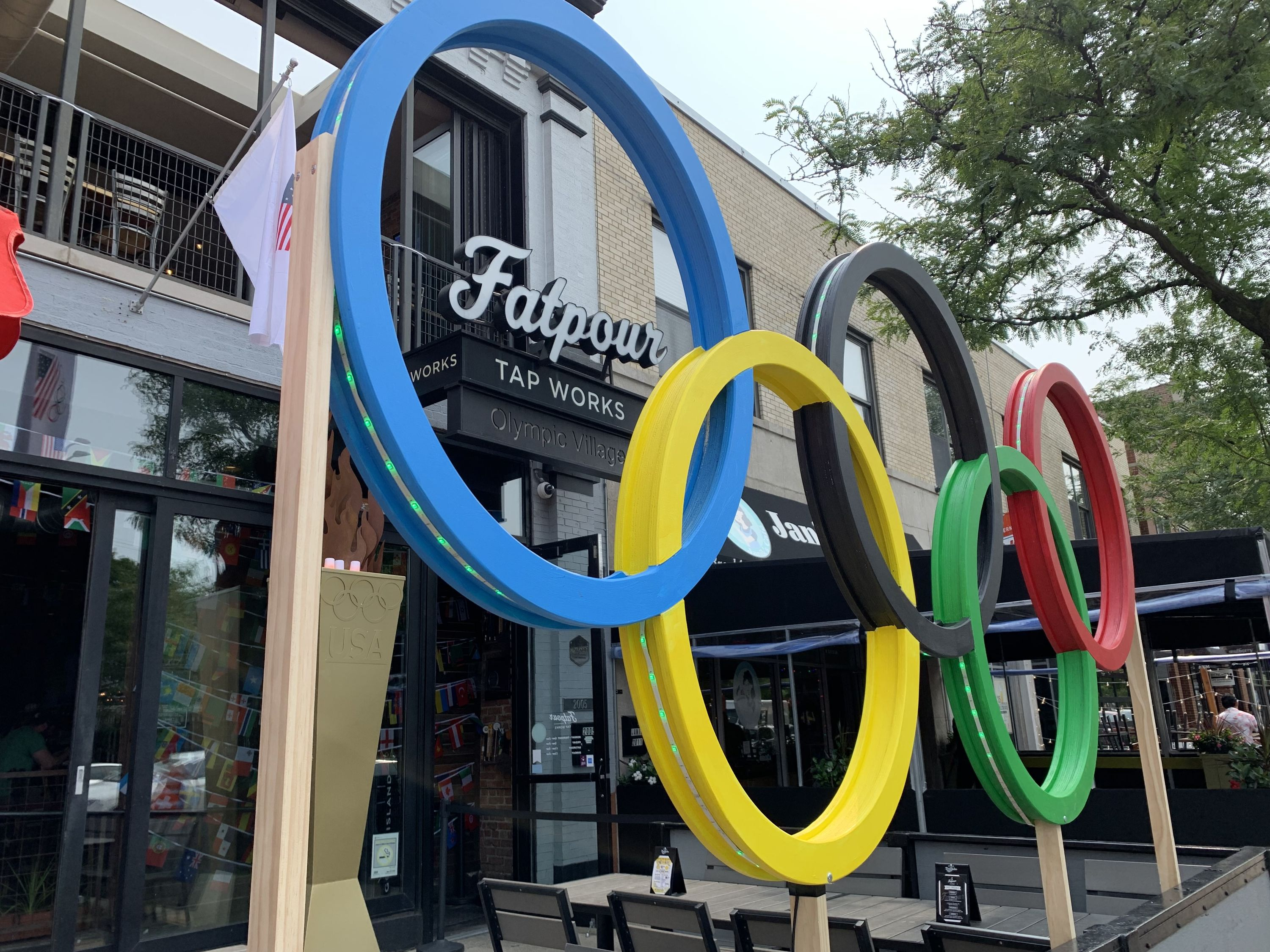 10 Chicago bars where you can watch the Tokyo Olympics