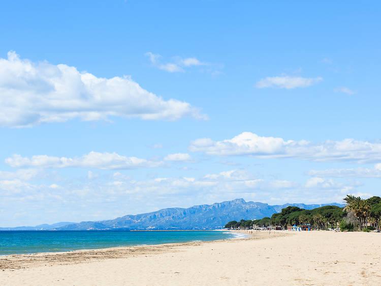 Playa de la Llosa (Cambrils)