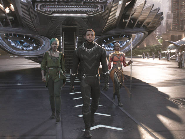 Here's everything we know about 'Black Panther 2' so far