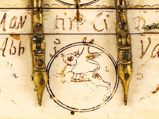 Una pieza, dos vidas (Museo Arqueológico Nacional)