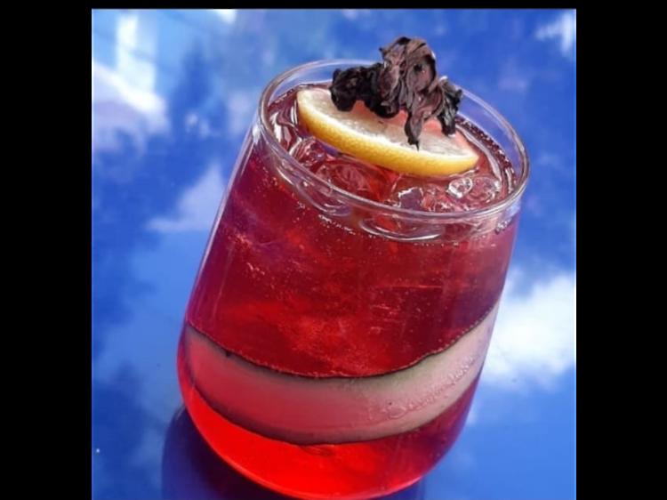 Mocktails en Bacal