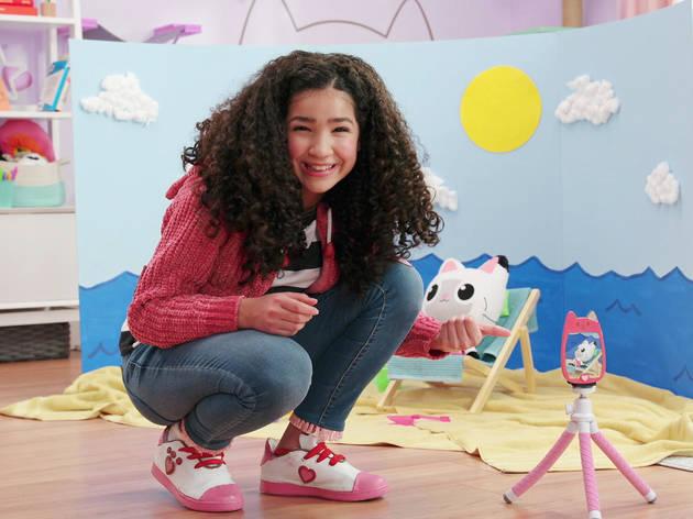 La casa de muñecas de Gabby: Temporada 2