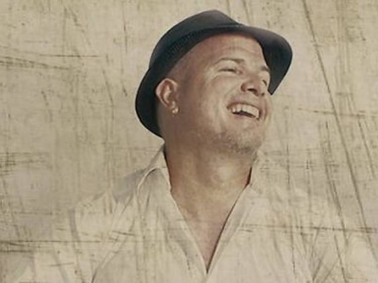Pedro Pablo & Three Cuban Jazz