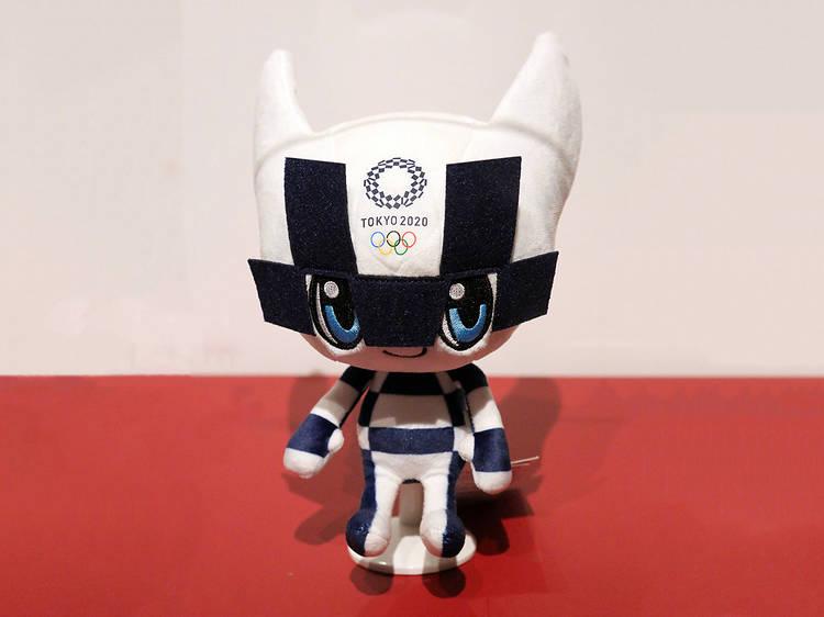 Mascotes Olímpicas – de talismãs a símbolos de identidade
