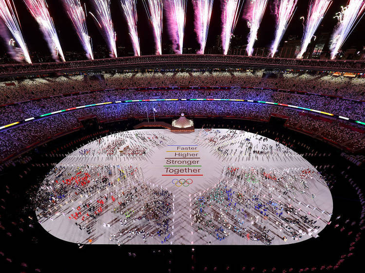 7 incredible things that made Tokyo 2020 a memorable Olympics