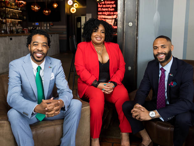 Black Restaurant Week Midwest returns to Chicago this weekend