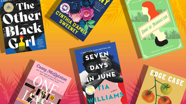 Six great books to read this summer set in New York City