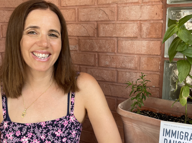 """An interview with Croatian-American Catherine Kapphahn, author of """"Immigrant Daughter"""""""