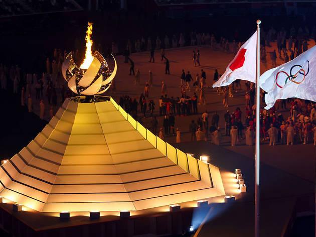 東京オリンピック開会式で見逃していた6つの日本の象徴