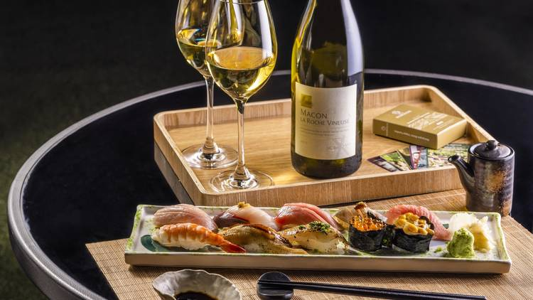 Eat & Drink Hong Kong: The latest events and happenings right now