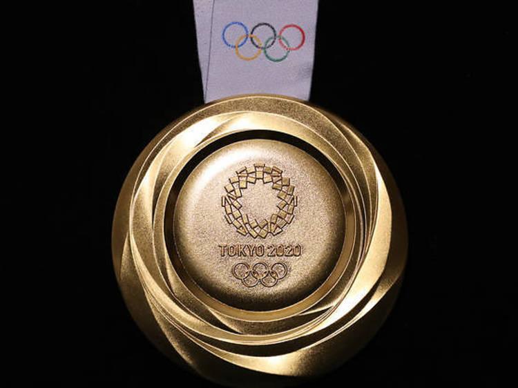 東京2020オリンピック、日本チーム金メダル数が過去最多記録に並ぶ