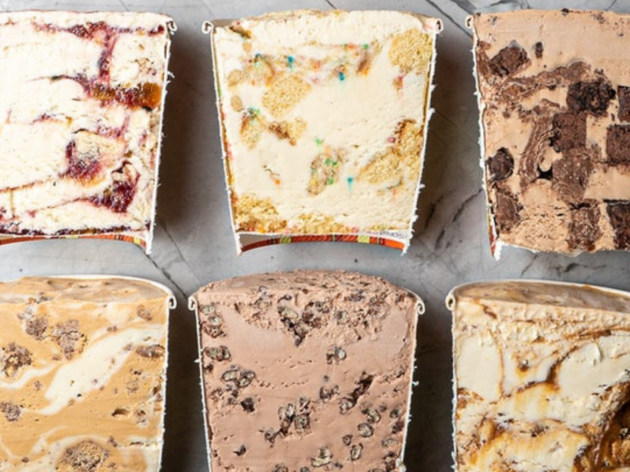 Gelato Messina is bringing back its 40 most popular flavours ever for two days only