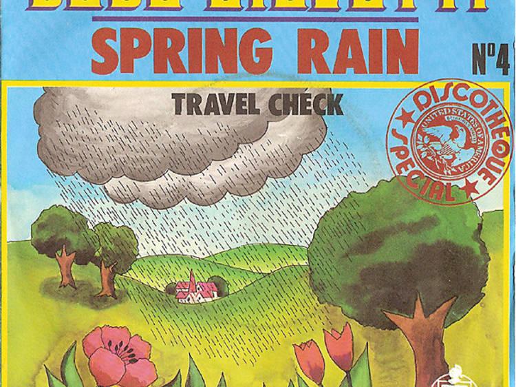 """""""Spring Rain"""" by Bebu Silvetti"""