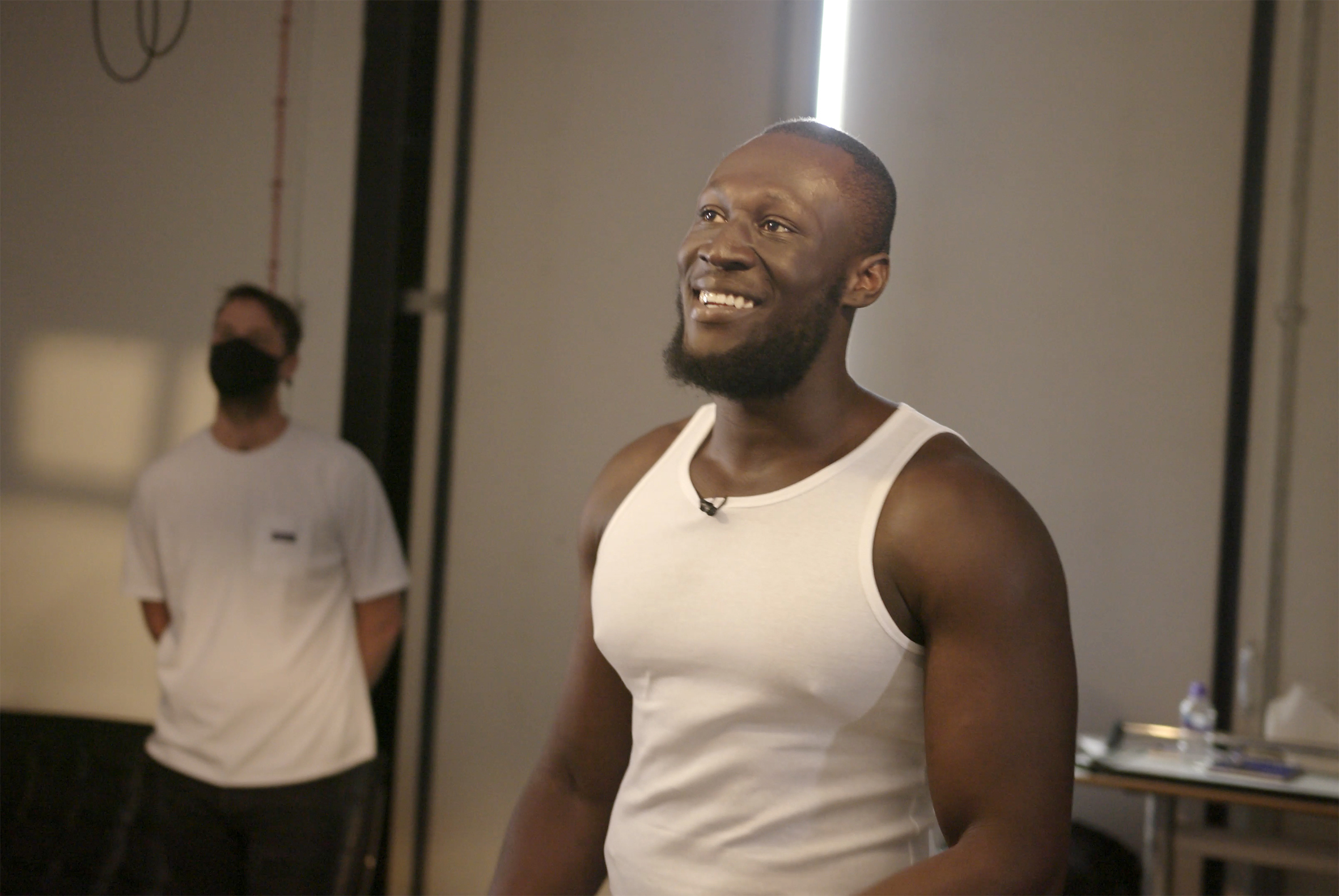 Stormzy waxwork to be unveiled at Tussauds