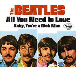 All yoYou Need is Love