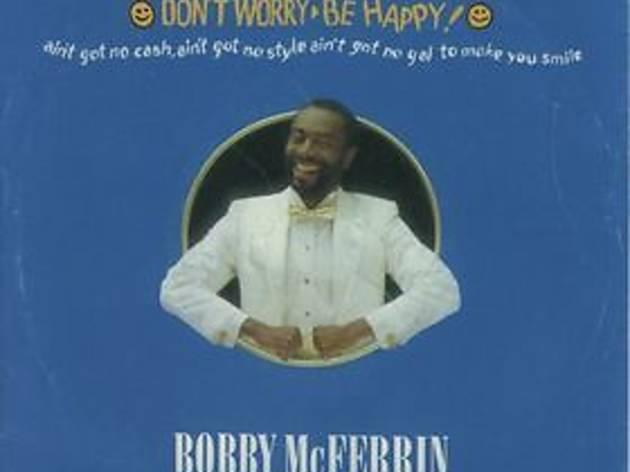 Bobby McFerrin