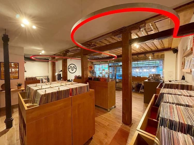 Marilians Records