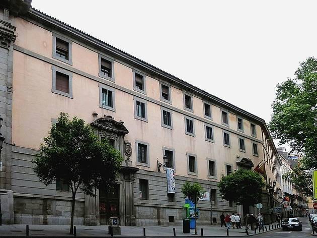 IES San Isidro (foto: Luis Garcia)