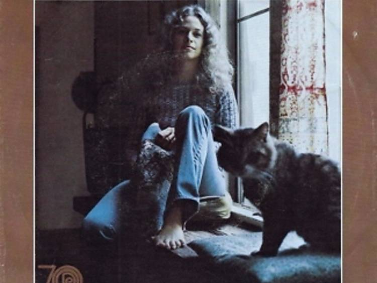 """""""It's Too Late""""""""by Carole King"""