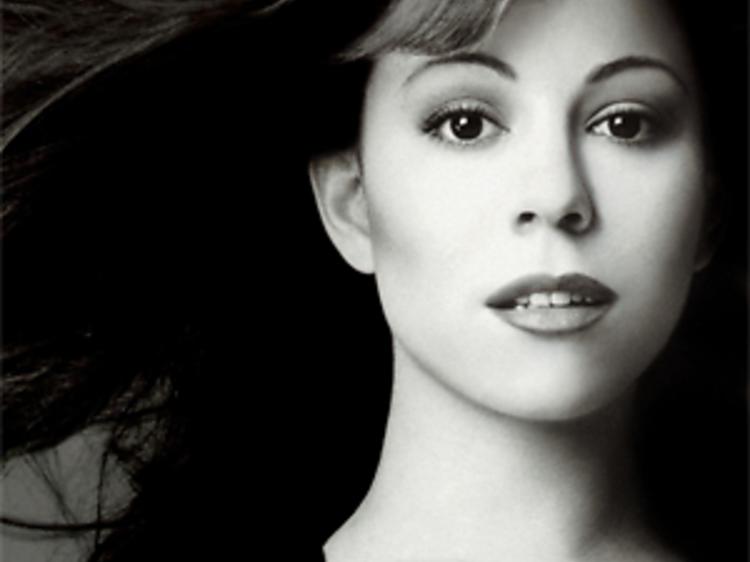 """Fantasy"" by Mariah Carey"