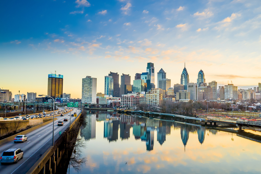 You can win a free weekend trip to Philadelphia this August