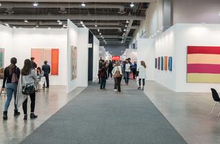 La Feria de arte ZsONAMACO en ediciones pasadas