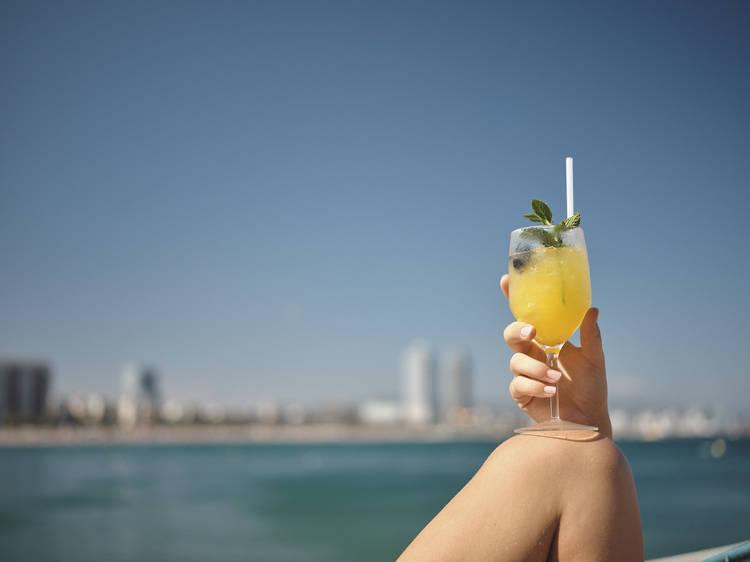 5 motius per gaudir de l'estiu a Salt Beach