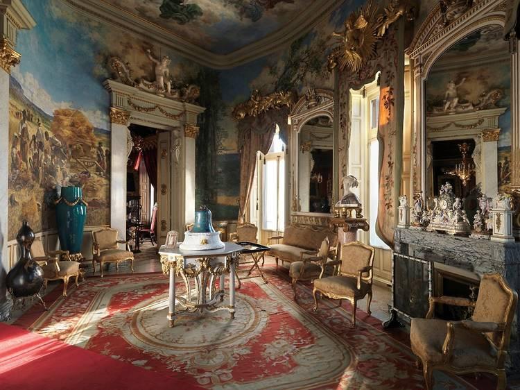 Palacio y Museo Cerralbo