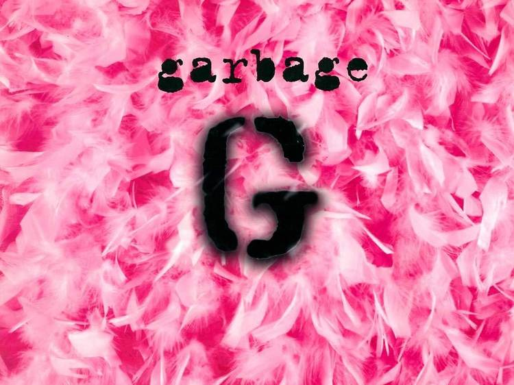 """""""I'm Only Happy When it Rains"""" by Garbage"""