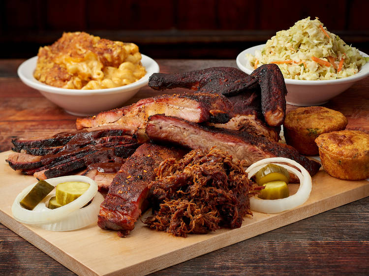 Famed Times Square BBQ spot Virgil's is finally reopening in Times Square