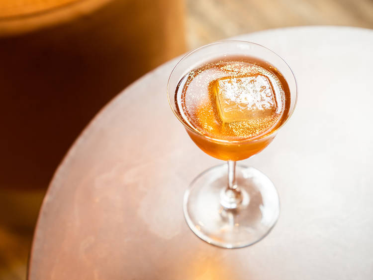 Casa Prunes, bar de coctelería
