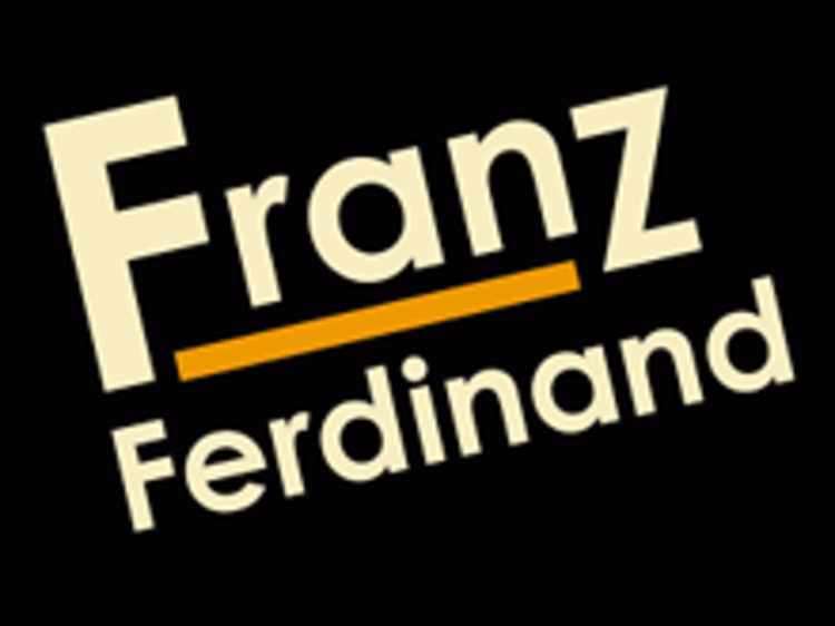 """""""I'm Cheating on You"""" by Franz Ferdinand"""